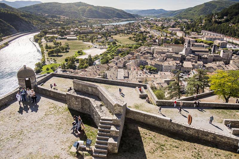 Journées Européennes du Patrimoine : visite libre de la citadelle
