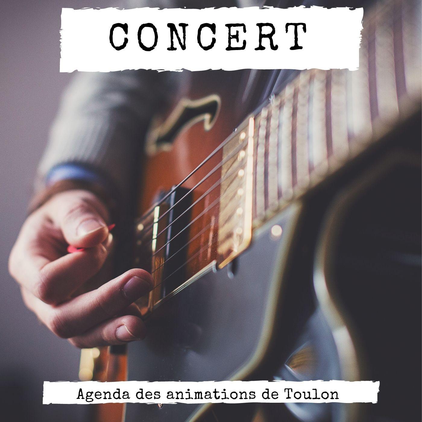 Concert - Élèves du département des musiques actuelles amplifiées du Conservatoire TPM