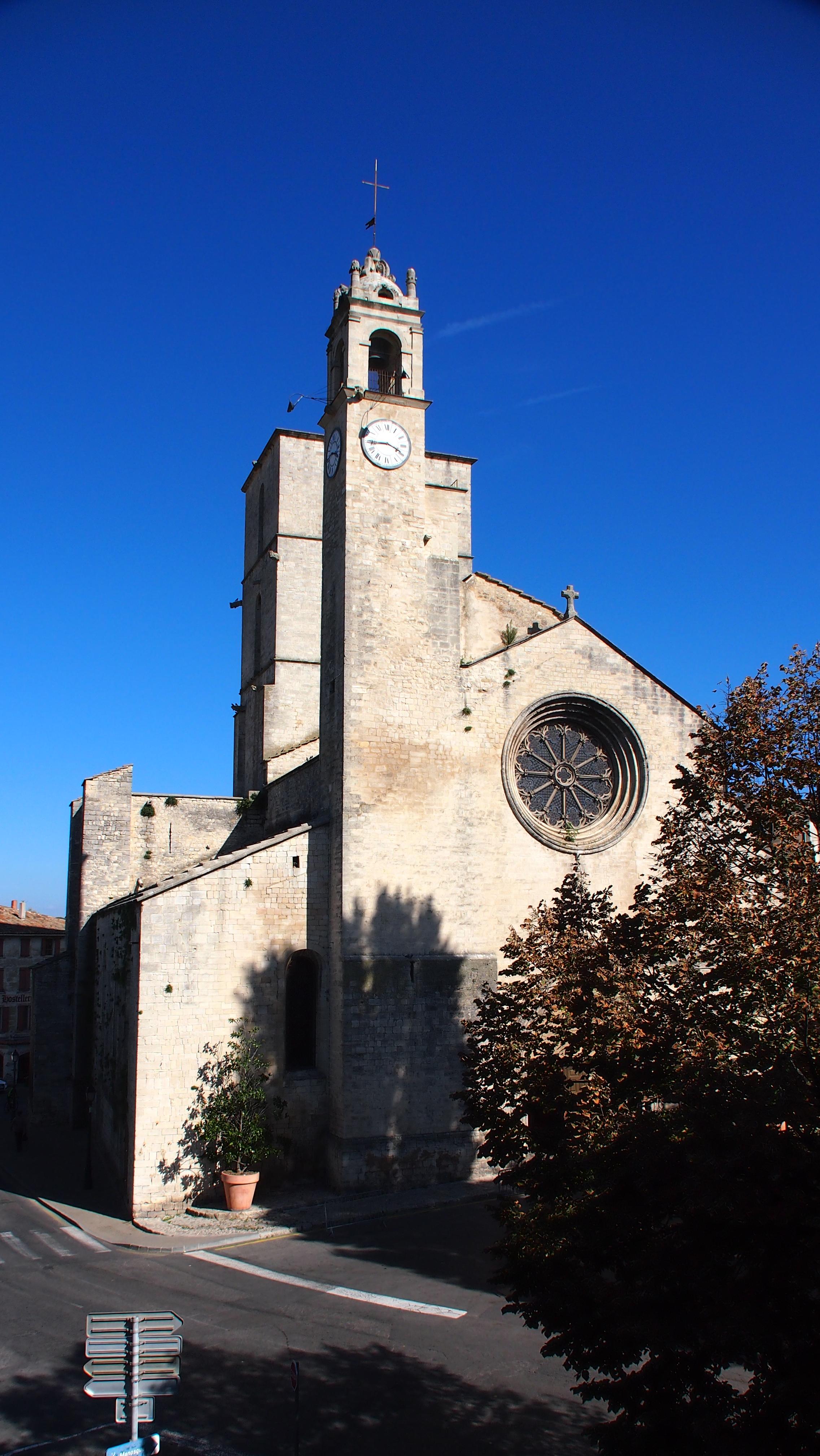Concert d'orgue à la cathédrale - artistes locaux