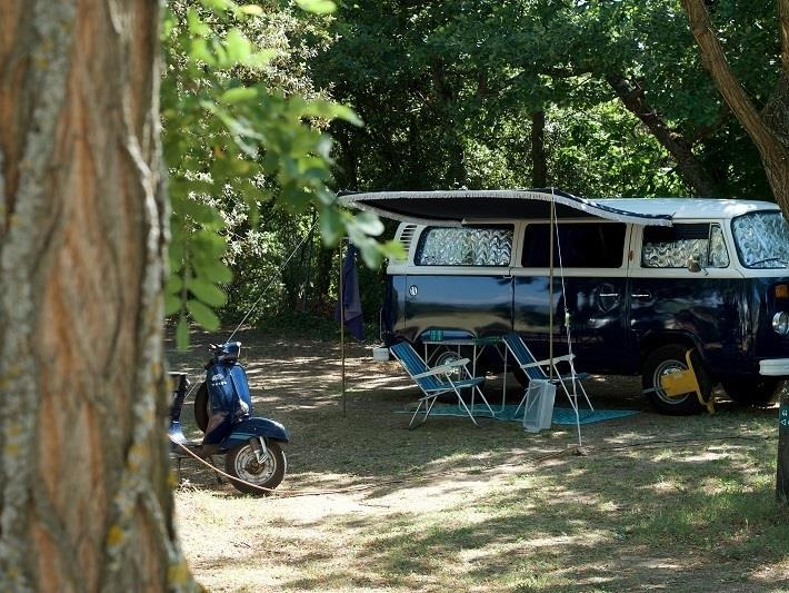 Camping Camping Le Pastory BEDOIN