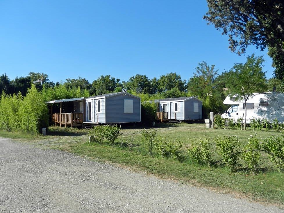 franse-camping Camping Fontenelle MALLEMORT