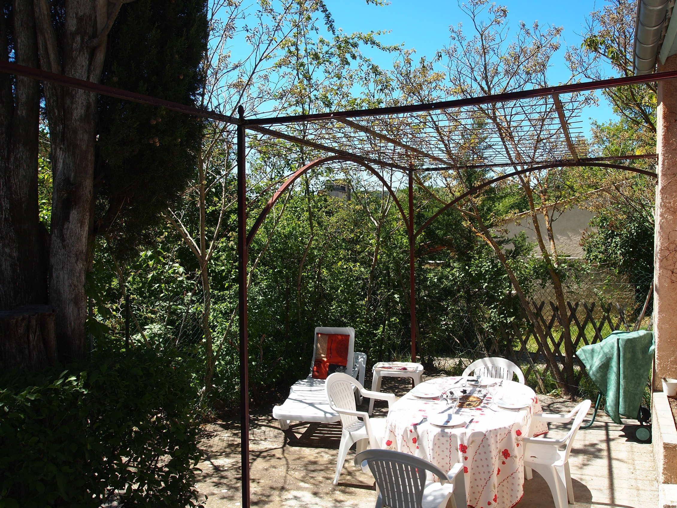 Camping Camping Rose de Provence Riez