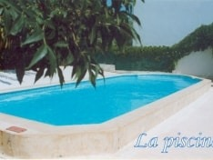 Camping Camping Le Capricorne HYERES