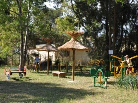Camping Domaine du Ceinturon 3 Hyères