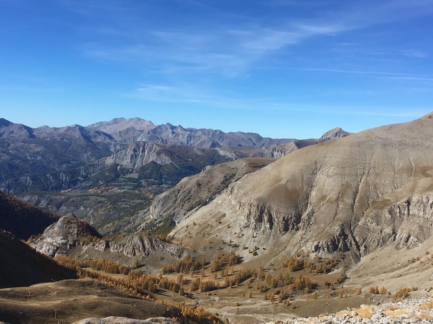Rond Montagnes d'Azur et Mercantour