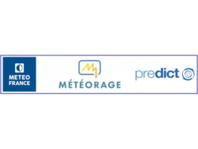 Partenariat Météo France